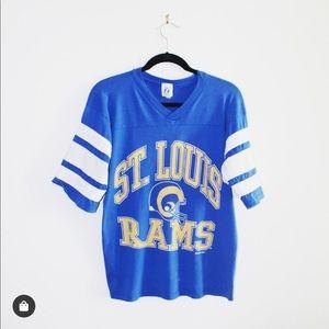 1995 St Louis Rams Shirt